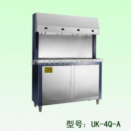 学校用大容量柜式饮水机