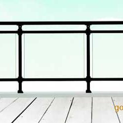 玻璃护栏价格