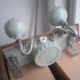 河北唐山IIC级LED防爆双头应急灯价格