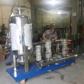 西宁恒压供水设备生产厂家-西宁恒压供水设备供应商