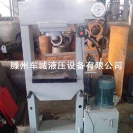 供应60T龙门电机压装机 小型锻压机 质优价廉值得信赖