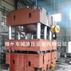 4500T防盗门成型液压机 金属门面加工油压机 质量一流