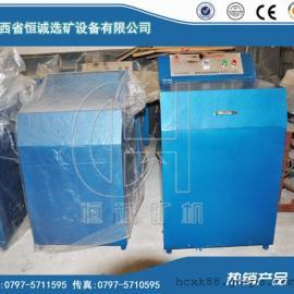 江西实验室振动磨样机生产厂家-恒诚