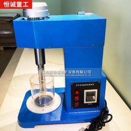 金浸出试验所用的设备
