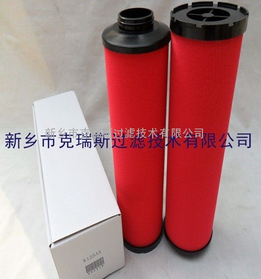 直销AM-EL650SMC高精度高效除油雾精密过滤器滤芯