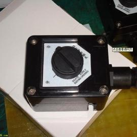 单极防水防尘防腐照明开关FZM-10A三防电器开关