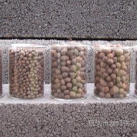 水处理生物陶粒滤料YB周口陶粒滤料专卖
