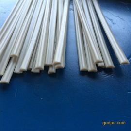 深圳进口环保PP三角塑料焊条,广东正规厂家直销,耐腐蚀焊条