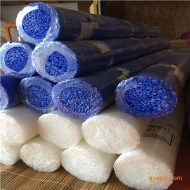 环保PP塑料焊条,蓝色双股塑料焊条,广东厂家专卖