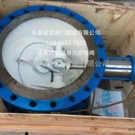 ZXGLFH41AHR活塞式管道自力控制阀