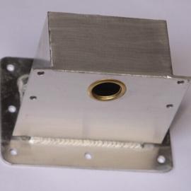 焊接式波导