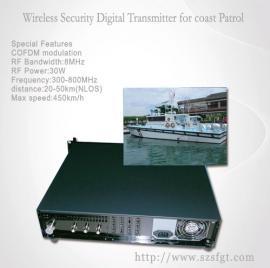 车载远程无线监控设备,无线视频传输系统