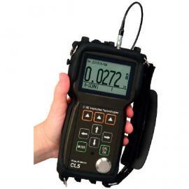美国GE高精度超声波测厚仪CL5