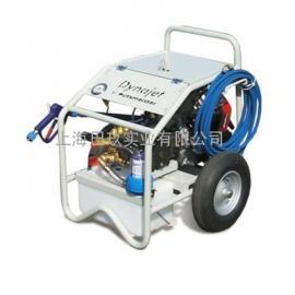 特力能 150md高压清洗机 柴油驱动高压清洗机