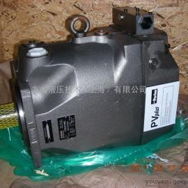 美国PARKER派克PV180R1K1T1NMMC柱塞泵