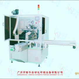 杭州自动丝网印刷机 杭州全自动丝印机 杭州丝印轮印刷机