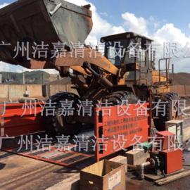 深圳洗轮机,深圳平板式洗轮机,深圳工地洗轮机
