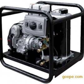 柴油机驱动冷热水高温高压清洗机Thermic 2015HW
