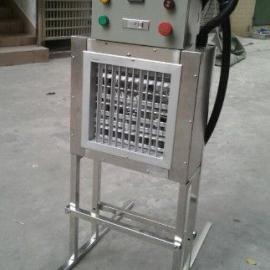 热风扇5KW~500KW工业设备。广州松奇专业生产