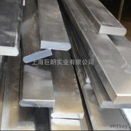 上海不锈钢扁钢出口酸洗江苏冷拉不锈钢扁钢
