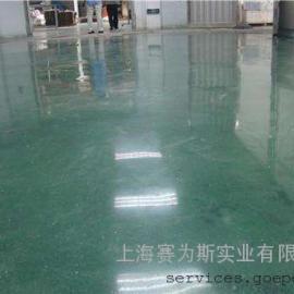 密封固化剂渗透剂地坪施工厂家