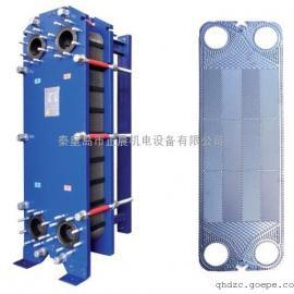 秦皇岛板式换热器,换热机组