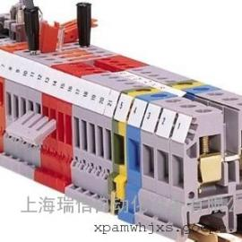 ABB接线端子继电器端子光电耦合器端子