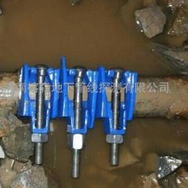 威海自来水查漏|检漏|水管测漏