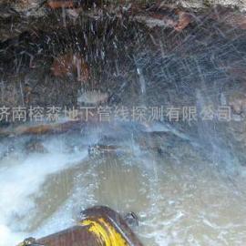 山东水管测漏|山东查漏水公司|山东地下自来水管道检漏