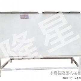 活性碳边角料清灰箱、卧式漆雾过滤器