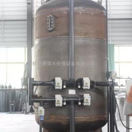 14年爆款钠离子交换器/碳钢防腐阳离子交换器