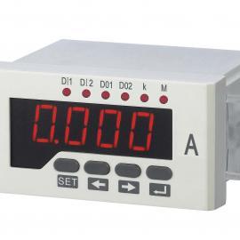 单三相功率表 智能功率测量仪表 智能数显
