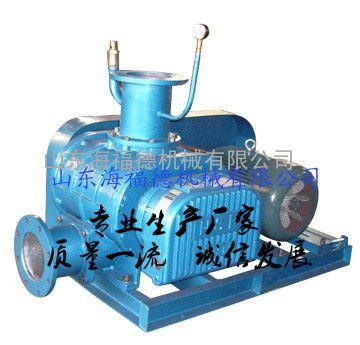 HSR(v)型罗茨真空泵(负压机)