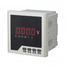 智能有功功率表电流表 智能仪器仪表功率表生产厂家