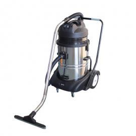 金属颗粒工业吸尘器 拓威克工业吸尘器