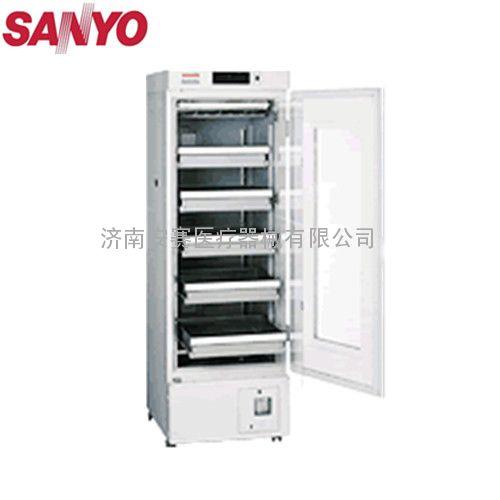三洋血液冷藏箱MBR-107D(H)型 价格/代理