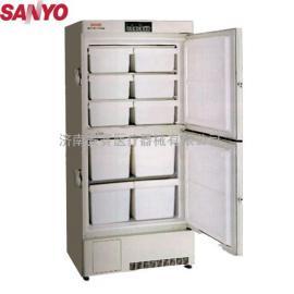三洋低温冰箱MDF-U5412型,进口医用冰箱价格