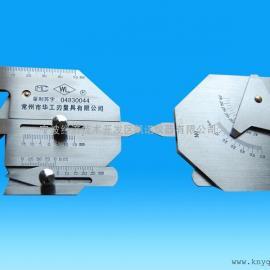 焊接检验尺HJC60