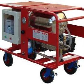 工业用高压清洗机ED400