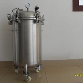 压力桶、不锈钢压力桶、电动搅拌压力桶、气动搅拌压力桶、压力桶