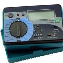 DY294型晶体管直流参数测试仪