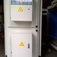深圳低空排放高效复合式油烟净化器