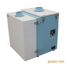 智科小型烟尘过滤器/工业空气净化器/异味过滤器/工业除尘机