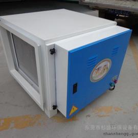 广东油烟净化器|厨房油烟治理设备