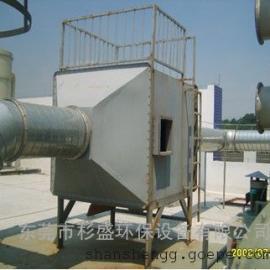 供应广东活性碳吸附塔
