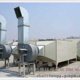 广西废气治理 工业废气治理活性炭吸附塔设备价格