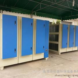 广州等离子光解废气除臭净化器生产商
