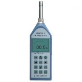 HS5671+噪声测试频谱分析仪