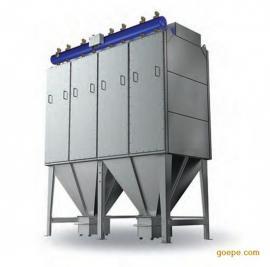 尼的曼进口工业除尘器 烟尘净化器 滤筒除尘器 焊烟净化器 除尘器