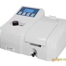 6B-1800型COD 氨氮 总磷 总氮水质分析仪